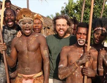 Pacifique S01E07 Papouasie-Nouvelle-Guinée