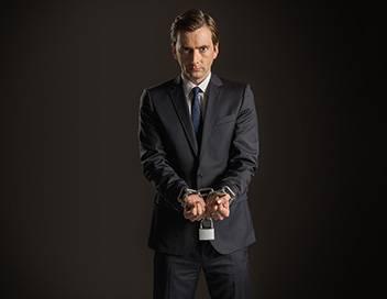 Perfect Crime S01E01