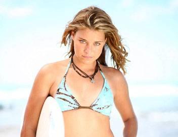 Makaha surf S03E02 Faux pas