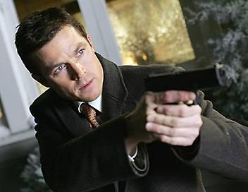 FBI : portés disparus S04E12 Patient X