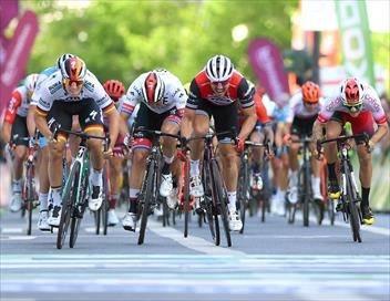 3e étape : Parc des Oiseaux Villars-les-Dombes- Grand Colombier Cyclisme Tour de l'Ain 2019