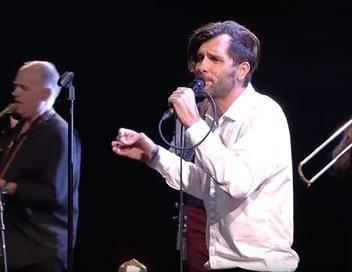 Jazz in Marciac 2018 Hugh Coltman