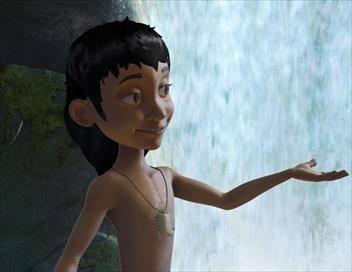 Le livre de la jungle S01E28 Merci Mowgli