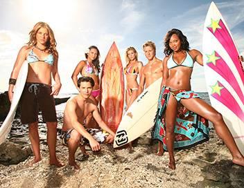 Makaha surf S01E01 Bienvenue à Hawaii