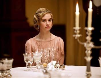 Downton Abbey S04E05 Rien n'est terminé