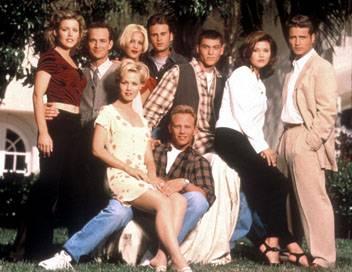 Beverly Hills S06E01 Les filles de Buffalo