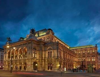 Vienne, capitale de l'Europe musicale