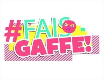 Fais Gaffe ! Angie maman 2.0
