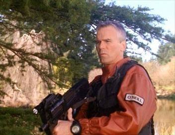 Stargate SG-1 S07E05 Le réseau