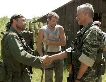 Stargate SG-1 S07E07 Les envahisseurs