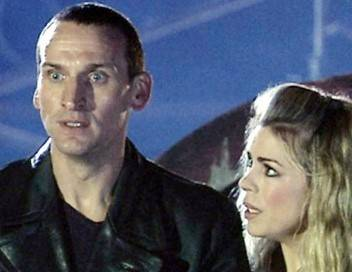 Doctor Who S01E10 Le Docteur danse