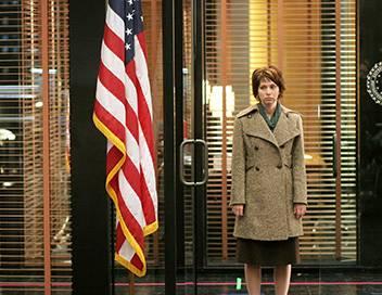 FBI : portés disparus S04E13 Enragée