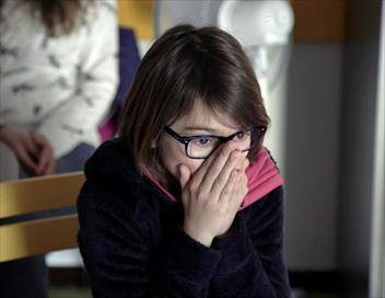 Phobies scolaires : le mal de grandir