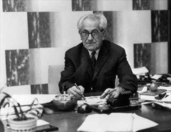 Fritz Bauer, un procureur contre le nazisme