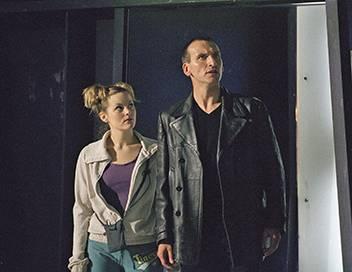 Doctor Who S01E12 Le grand méchant loup