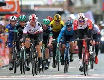 Grand Prix de Plumelec-Morbihan Cyclisme Coupe de France 2019