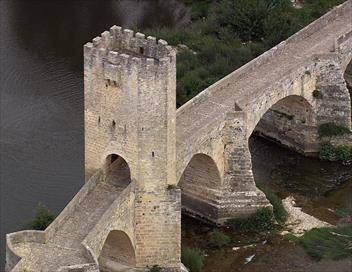 Vues d'en haut S06E09 La côte nord de l'Espagne