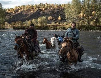 Kamtchatka, la chevauchée sauvage E01