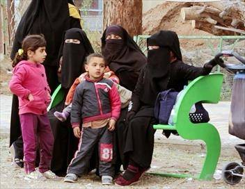 Doc Shot Femmes de Daesh