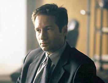 X-Files : Aux frontières du réel S07E10 Délivrance