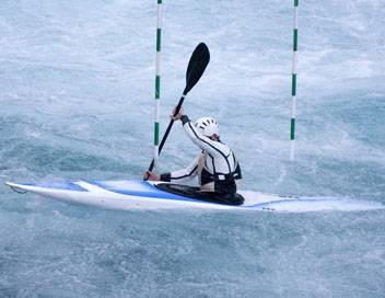 2e jour Canoë-kayak Coupe du monde de sprint 2019