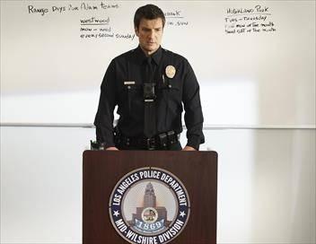 The Rookie : le flic de Los Angeles S01E13 La main dans le sac