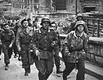 6 juin 1944, paroles de soldats E03 La bataille de Caen