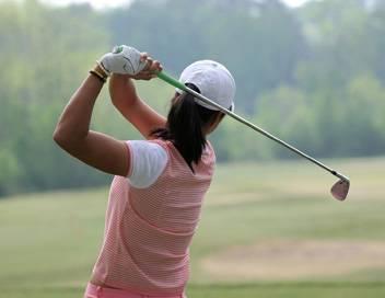 3e tour Golf US Open féminin 2019