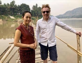 Echappées belles Laos, un voyage différent