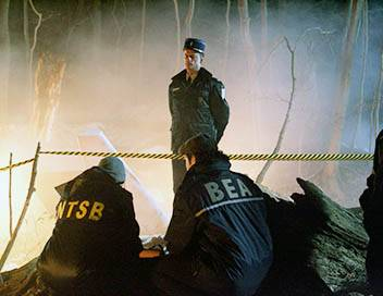 Mayday, dangers dans le ciel S09E07 Catastrophe au mont Sainte-Odile, vol 148 Air Inter