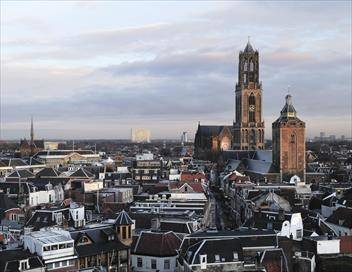Les trésors d'Europe S02E03 Pays-Bas