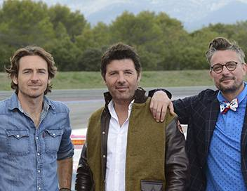 Top Gear France Ultime