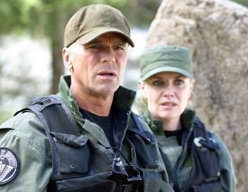 Stargate SG-1 S07E11 La fontaine de jouvence