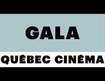 Gala Québéc cinéma 2019