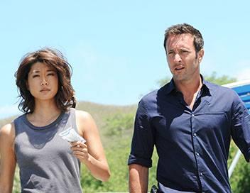 Hawaii 5-0 S06E03 Ua 'o'oloku ke anu I na mauna