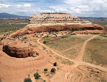 Décollage pour l'Amérique E41 L'Utah