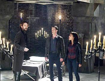 Sleepy Hollow S03E07 L'art de la guerre