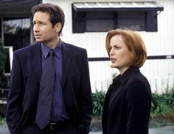 X-Files : Aux frontières du réel S07E21 Je souhaite
