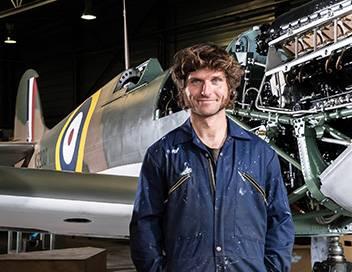 La résurrection du Spitfire