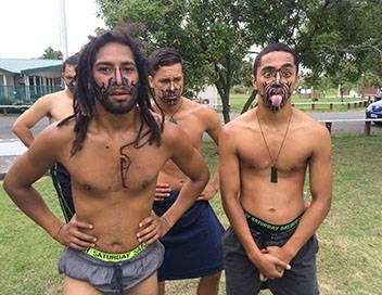 Nouvelle-Zélande : l'audace des kiwis