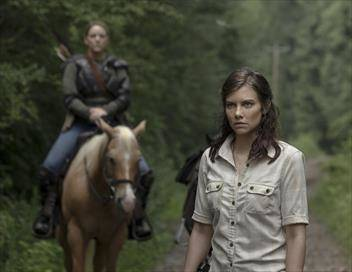 The Walking Dead S09E05 Ce qui viendra ensuite