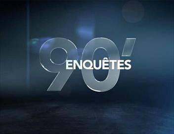 90' Enquêtes Samu, pompiers : urgences vitales dans les quartiers nord de Marseille