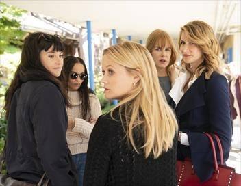 Big Little Lies S02E01 Qu'est-ce qu'elles ont fait ?