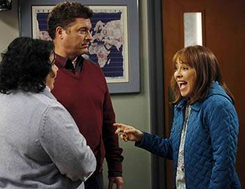The Middle S05E12 Covoiturage