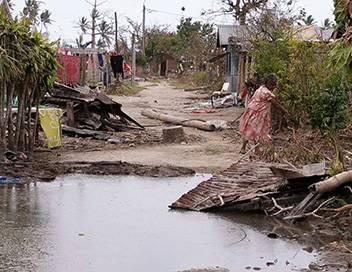 Le Pacifique : un océan de solutions Wallis et Futuna : unis contre l'érosion
