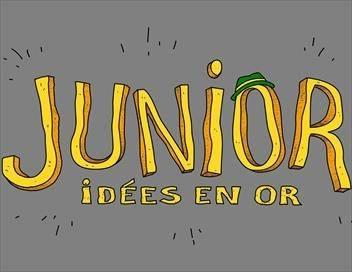Junior, idées en or S01E20 Apprentis Marabout