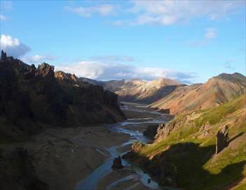 Vu sur Terre S07E00 Islande