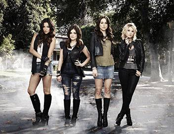 Pretty Little Liars S03E02 Visions