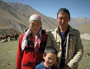 Vu sur Terre S07E00 Kirghizistan