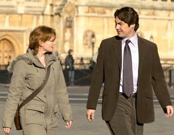 Meurtres à l'anglaise S04E03 Enquête au parlement